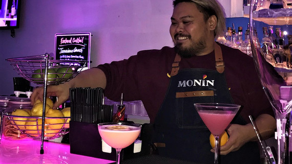Bars turning lights back on; Guam's nightlife prepares for post-Covid return