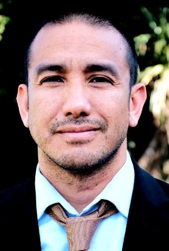 Leevin Camacho