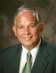 Dr Robert Underwood