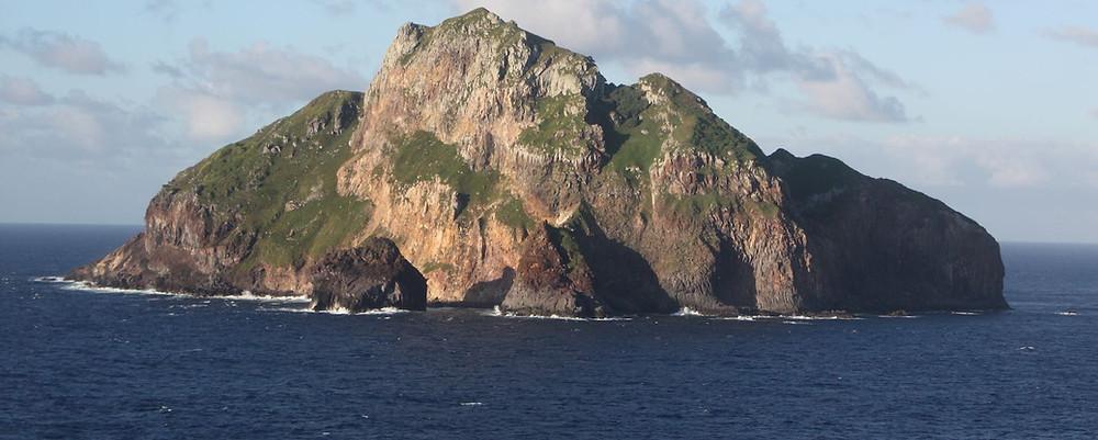 Hunter Island Photo courtesy of Wikipedia Commons