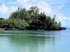 Foreign aid economic salvation for Pacific island countries
