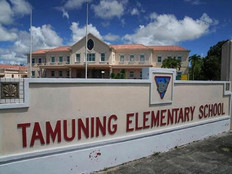 GDOE cancels classes for remainder of the school year