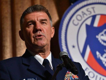 US Coast Guard expanding operations in Western Pacific