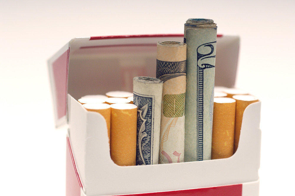 tobacco tax