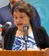 Gov Lou Leon Guerrero