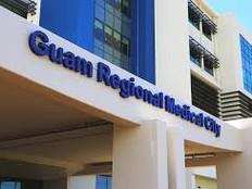 Guam records second coronavirus-related death