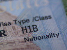 New rule favors US-educated professionals for H-1B visa program