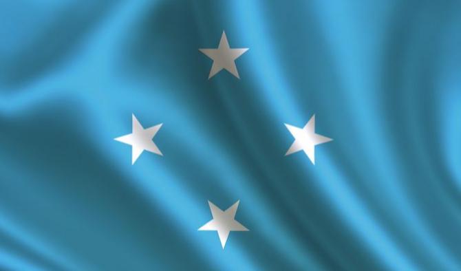 FSM flag