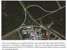 Guam seeks return of excess land currently under feds' control