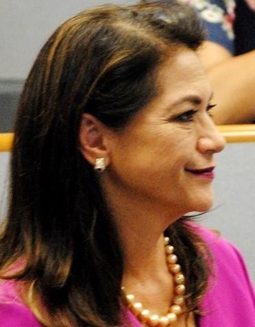 Sen. Mary Torres