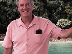 John Bradley: Getting a second chance