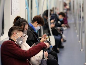 CNMI seeking to impose ban on Chinese tourists