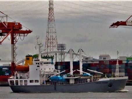 FSM prepares for arrival of cargo ship; crew facing 28 days in quarantine