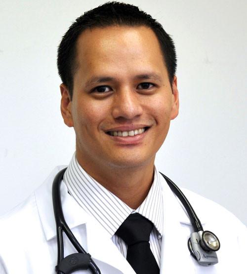 Dr Felix Cabrera