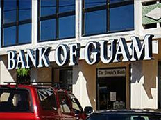 Whipps moves government accounts from Bank of Guam