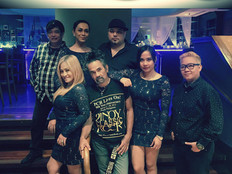 Anak Band: Concert for freedom and peace