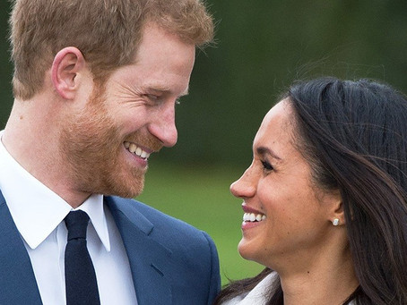 PBS Guam to broadcast the Royal Wedding