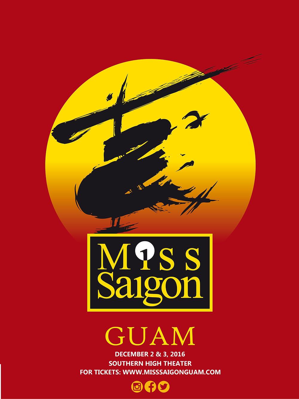 Miss Saigon Guam