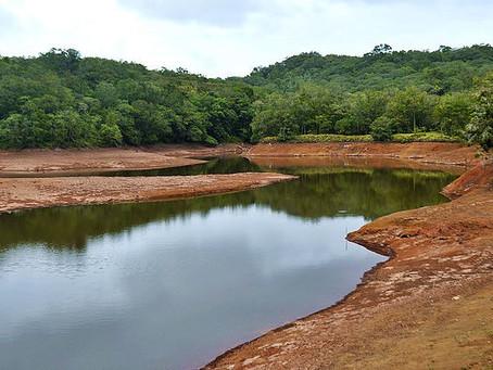 Palau begins water rationing