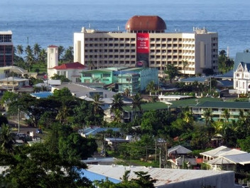 Samoa, Tonga banned from US foreign work visa program