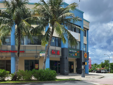 Rent assistance grant available for Guam's small businesses