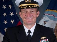 Navy recalls recommendation to reinstate Crozier