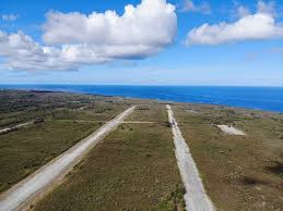 Tinian: A boomtown against the backdrop of global economic collapse