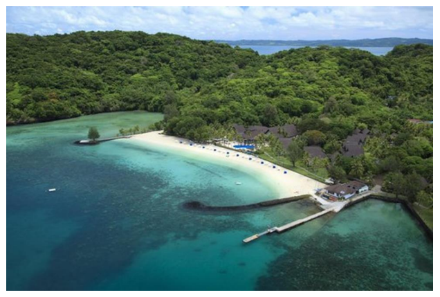 Palau National Marine Sanctuary Act