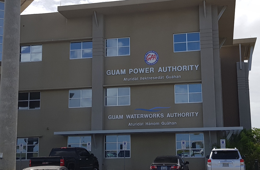 GPA building
