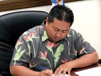 FEMA rejects CNMI's request for waiver of grant's local match requirement