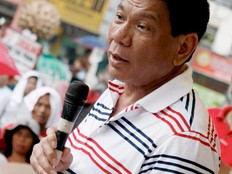 Duterte's biggest challenge
