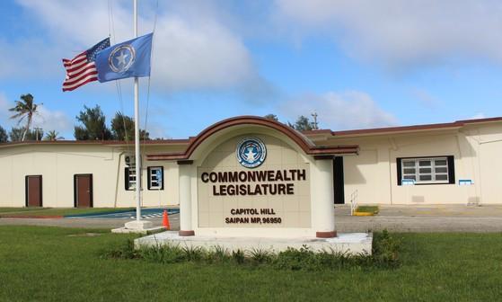 CNMI Legislature