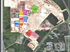 Housing projects for marines proposed