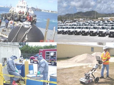 NAVFAC Pacific awards $50M BOS contract to DZSP 21