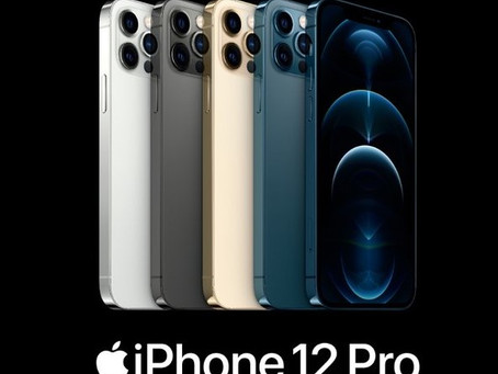 iPhone 12 family now available on Guam, CNMI