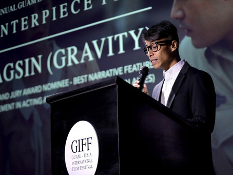 Kel Muna on GIFF's 9th year: 'It's the focus on quality, genuine intent and interaction that'll keep