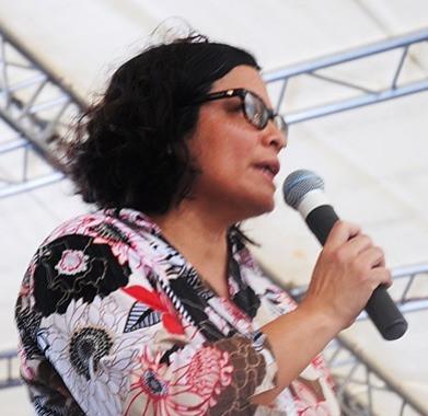 Sen Sabina Perez