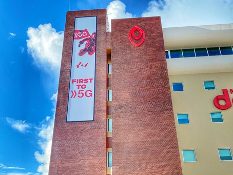 Docomo launches Mobile 5G in Guam, Saipan