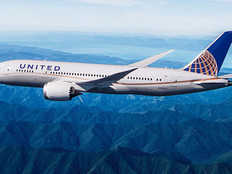 United: Travel demand is coming back