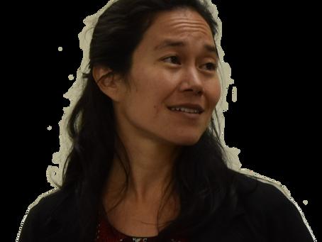 Rep. Tina Sablan: The conscience of the CNMI Legislature