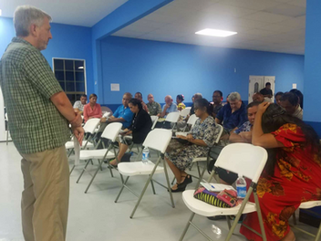 Education: Top reason for FSM citizens' move to Guam
