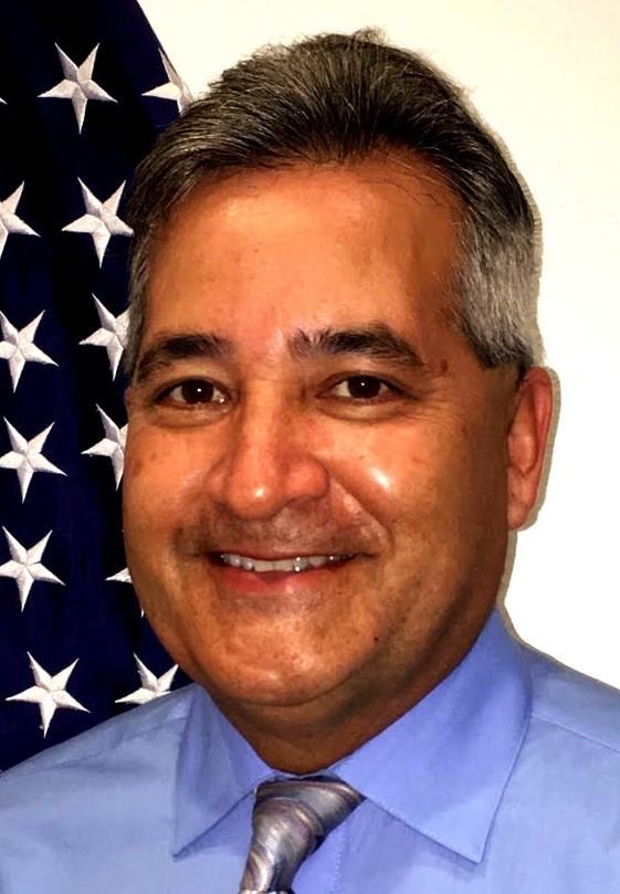 Douglas Moylan, candidate for Guam attorney general