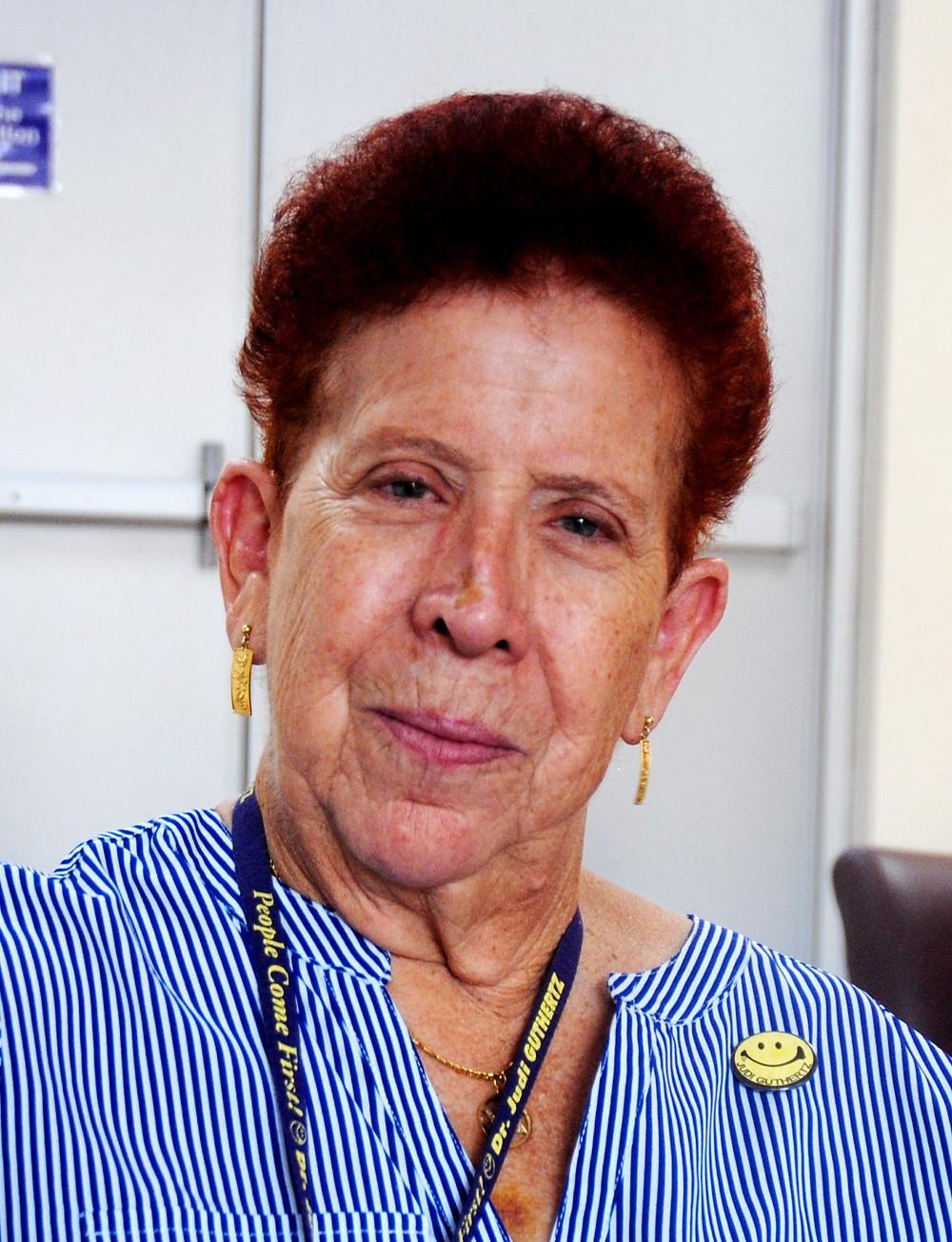 Judi Guthertz