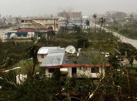 CNMI soon to launch $244 million worth of disaster-recovery projects