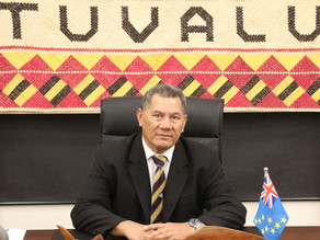 Natano: Pacific Islands Forum saddened by Micronesia withdrawal