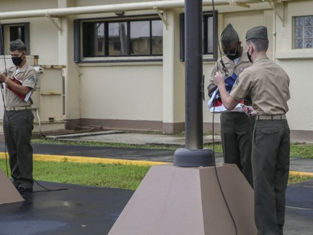 NAVFAC awards first DPRI Guam contract for FY2021