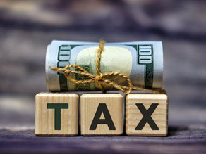 Expanded tax relief for Guam's small businesses proposed