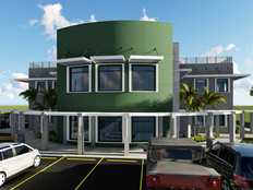 UOG signs deal for construction of School of Engineering