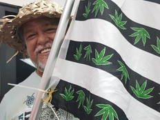 The legality of cannabis in Pacific countries