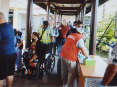 Panuelo shuts off Chuuk, bans all arrivals